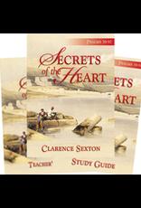 Secrets of the Heart - Teacher's Pack