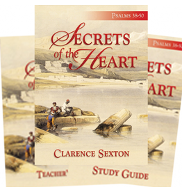 Secrets of the Heart - Teacher's Pack