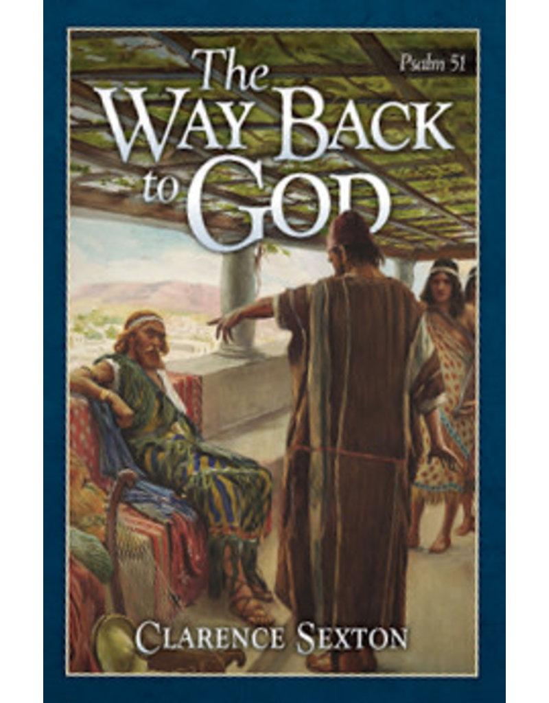 Way Back to God - Full Length