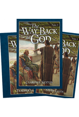 Way Back to God - Teacher's Pack