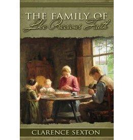 Family of Like Precious Faith - Full Length
