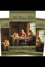 Family of Like Precious Faith - Teacher's Pack