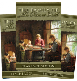 Family of Like Precious Faith - Teacher's Pack