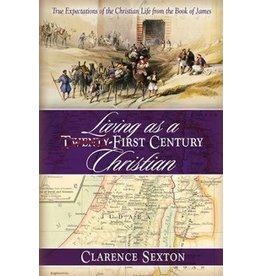 Living as a First Century Christian - Study Guide