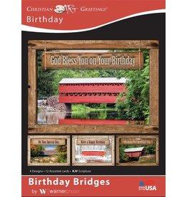Birthday Bridges