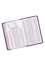 Gift Edition Bible Slimline Black