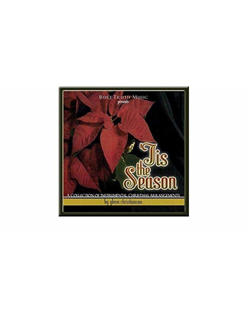 'Tis the Season CD