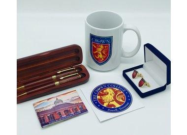 Crown Merchandise