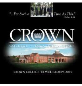 Crown Travel Groups 2004