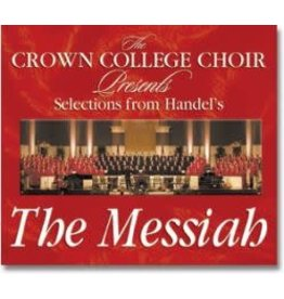 The Messiah Cd