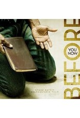 Before You Now CD