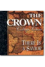 There is a Saviour CD