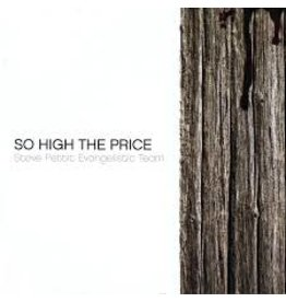 So High The Price CD
