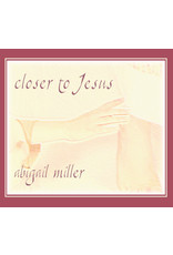 Closer to Jesus CD