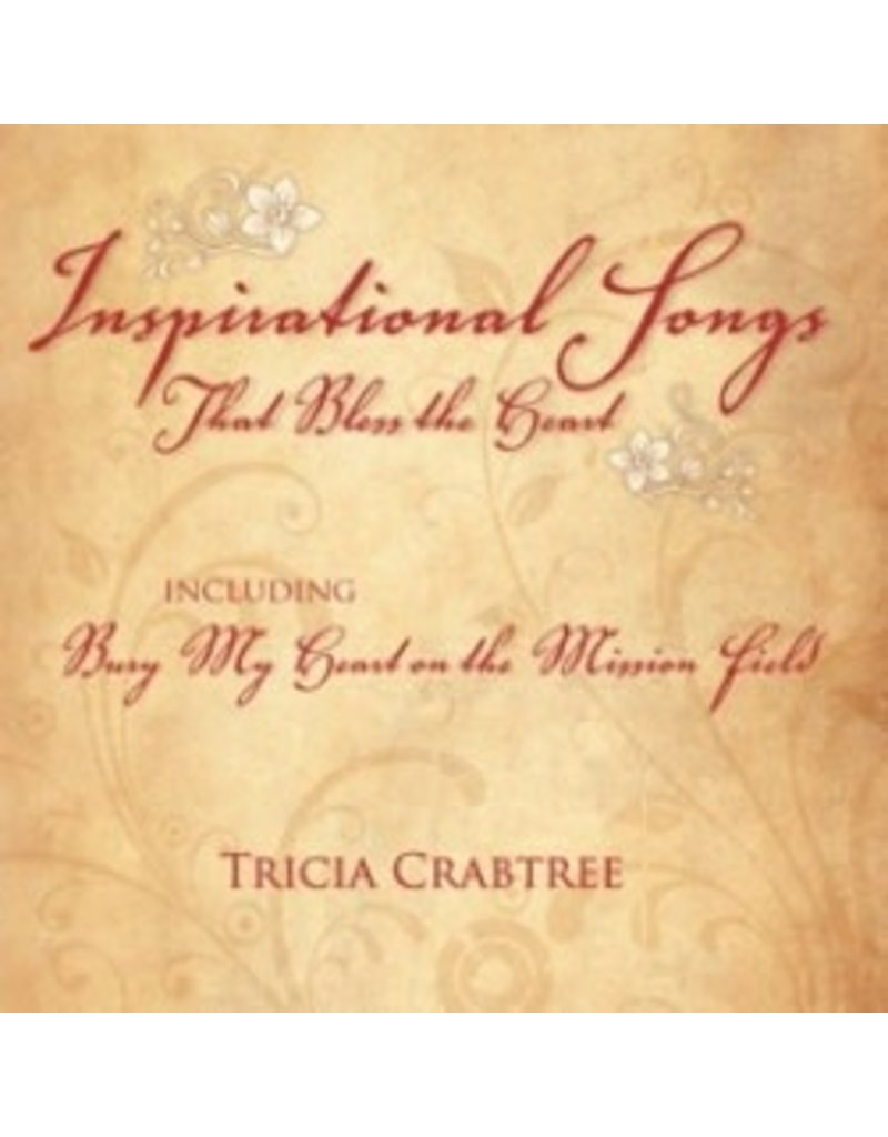 Inspirational Songs The Bless the Heart CD