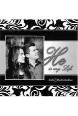 He is My Life CD
