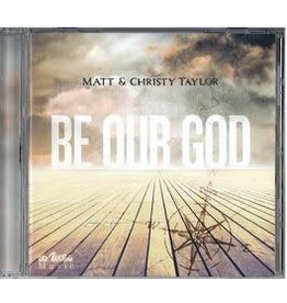 Be Our God