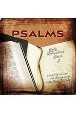 Psalms CD