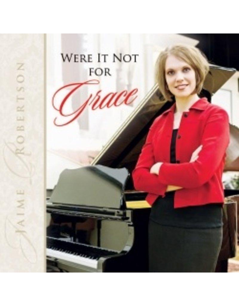 Were It Not for Grace CD