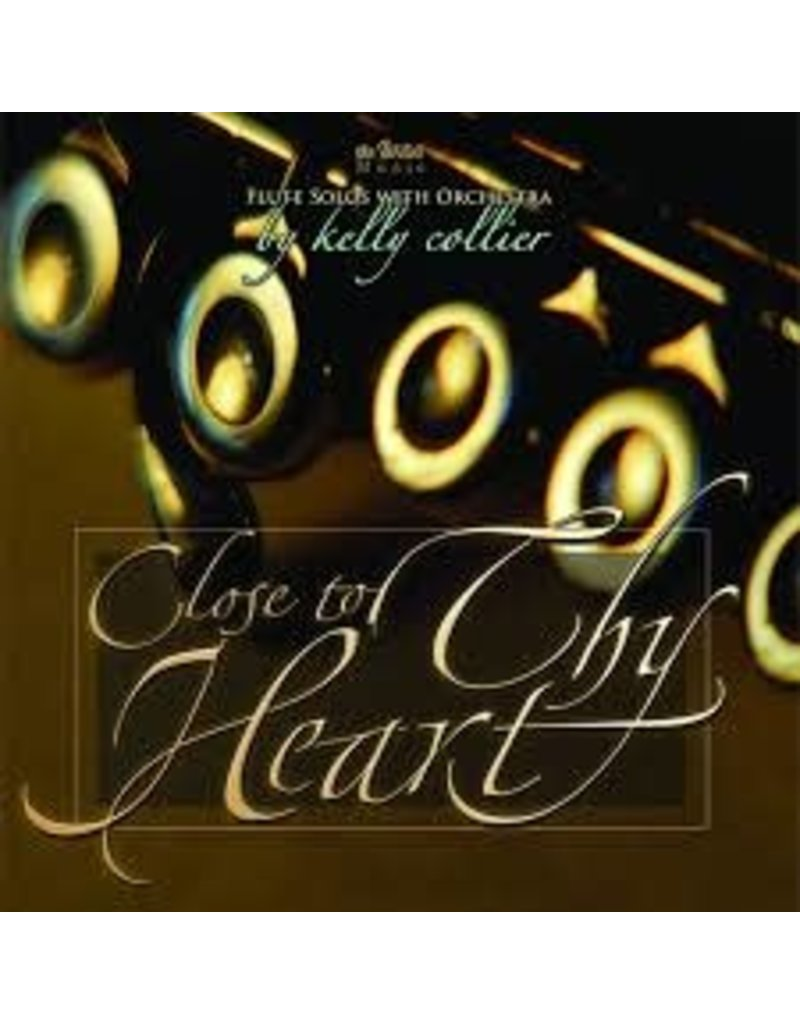Close to Thy Heart CD