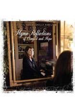 Hymn Reflections of Comfort and Hope CD