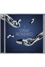 I Stand Redeemed CD