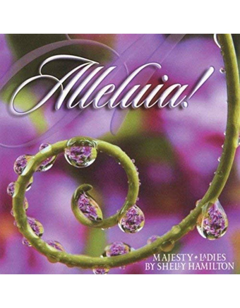 Alleluia! CD