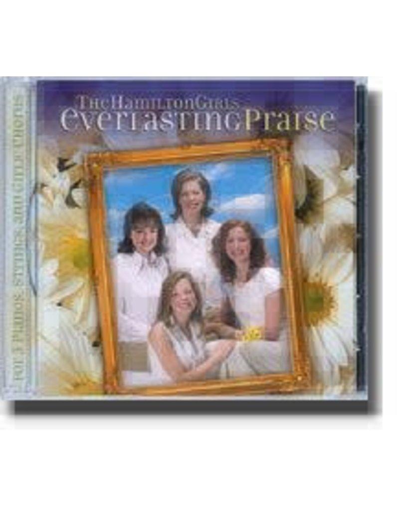 Everlasting Praise CD