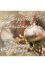A Cappella Christmas CD