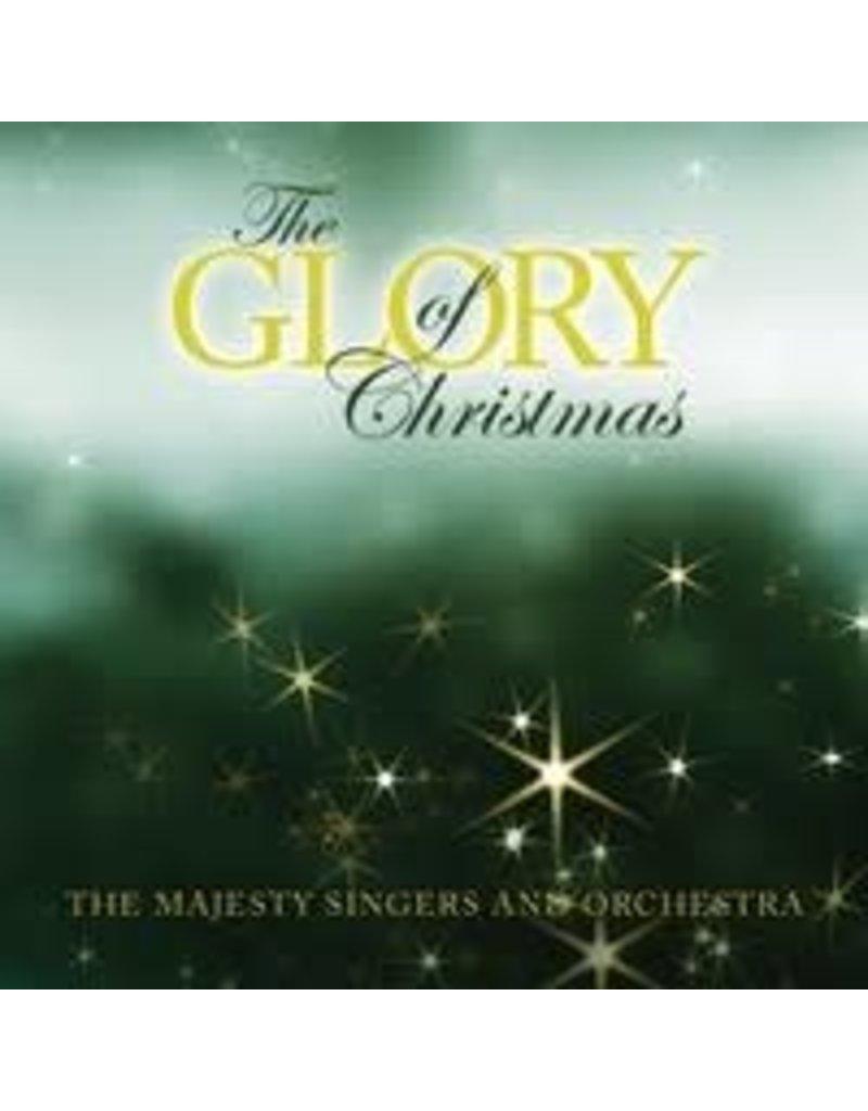 The Glory of Christmas CD