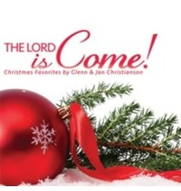 The Lord is Come! CD