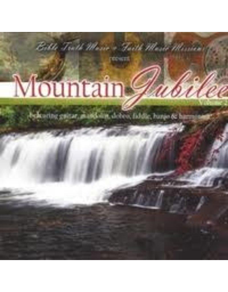 Mountain Jubilee Volume 2 CD
