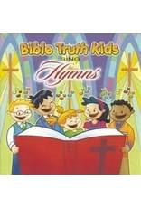 Bible Truth Kids Sing Hymns CD