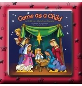 Come As a Child CD