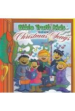 Bible Truth Kids Sing Christmas Songs CD