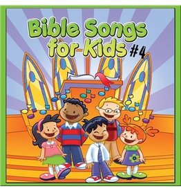 Bible Songs for Kids #4