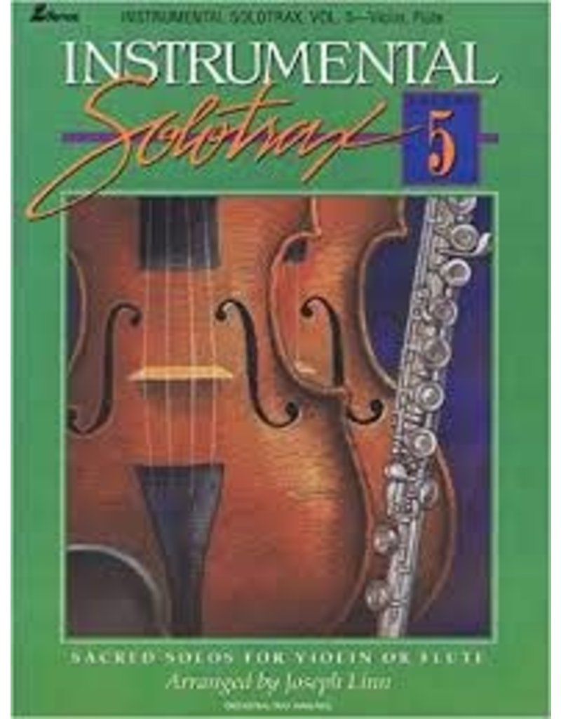 Instrumental Solotrax - Vol. 5