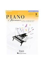 Piano Adventures Lesson Book Level 2B