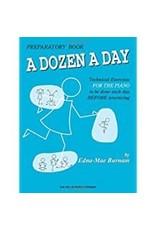 Dozen a Day Book Preparatory Book
