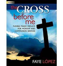 The Cross Before Me
