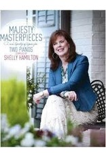 Majesty Masterpieces - A rich tapestry of hymns for Two Pianos