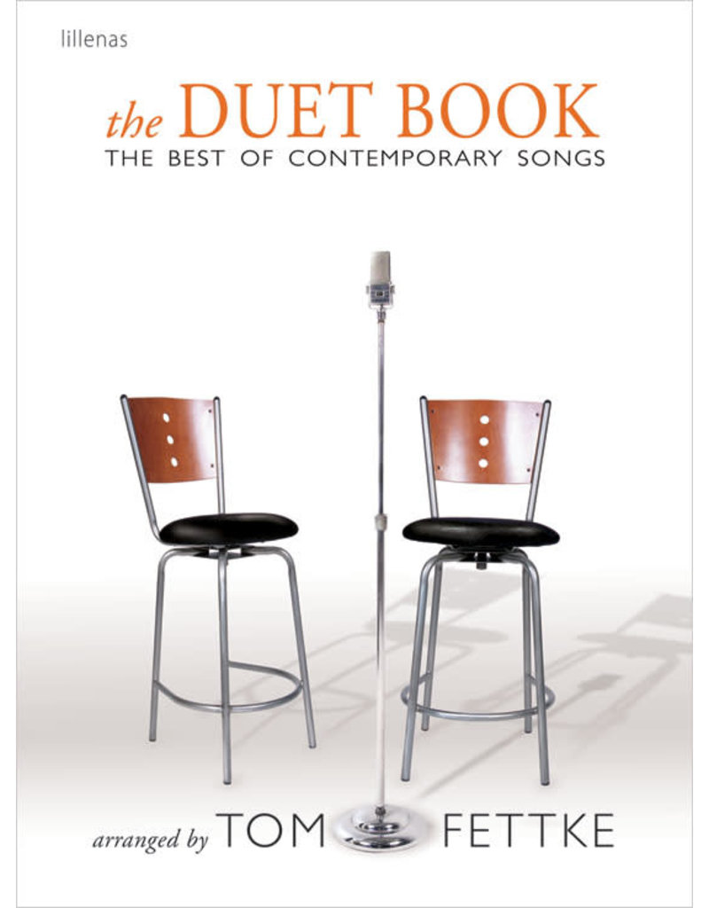 Duet Book