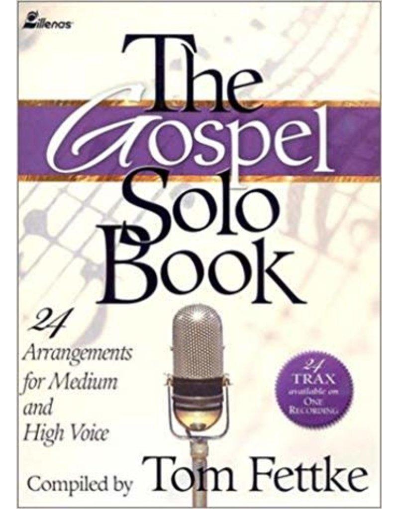 Gospel Solo Book