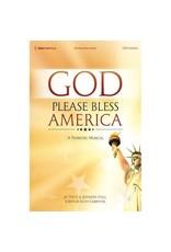 God Please Bless America