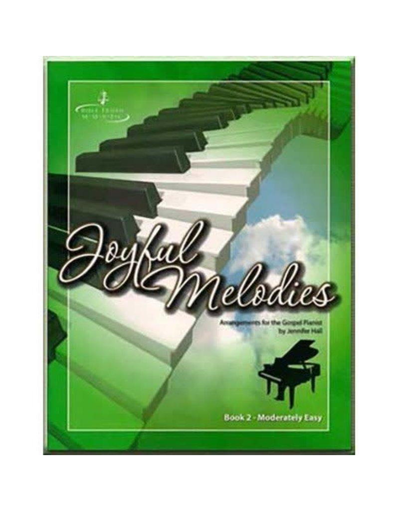 Joyful Melodies - Book 2
