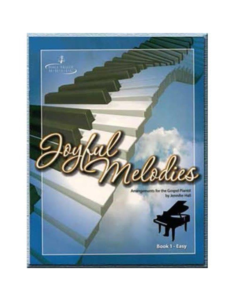 Joyful Melodies Book 1- Easy
