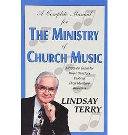 Ministry of Church Music