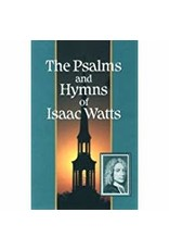 Psalms and Hymns of Watts