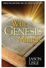 Why Genesis Matters