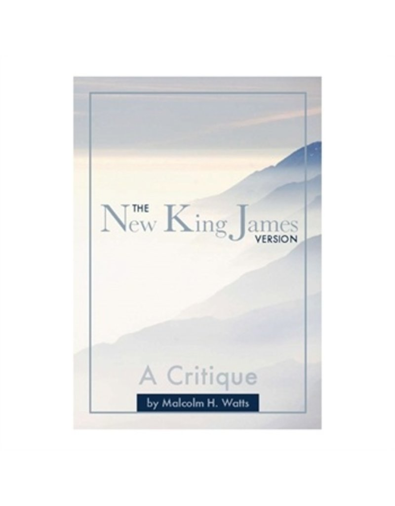 The New King James Version